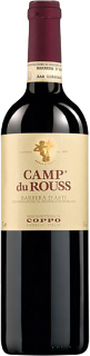 Camp du Rouss Barbera Coppo