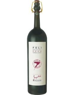 Grappa rumos Jacopo Poli