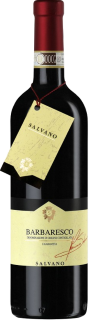 Barbaresco DOCG Salvano