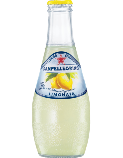 Limonata üveges 0,2L